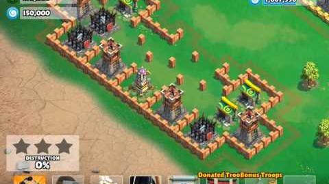 Samurai Siege Mission 48 A Daring Rescue (Unlock Healer)