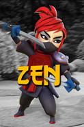 Zen ninja