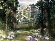 Odawara Castle SW3