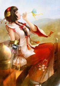 Okuni SW4 Artwork
