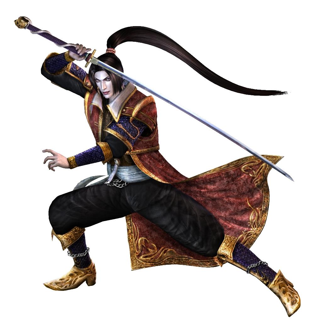Sasaki Kojiro And Miyamoto Musashi: Samurai Warriors Wiki