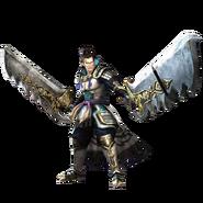 Kagekatsu Uesugi