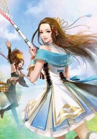 Hayakawa SW4 Artwork