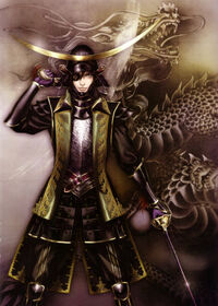 Masamune Date SW3