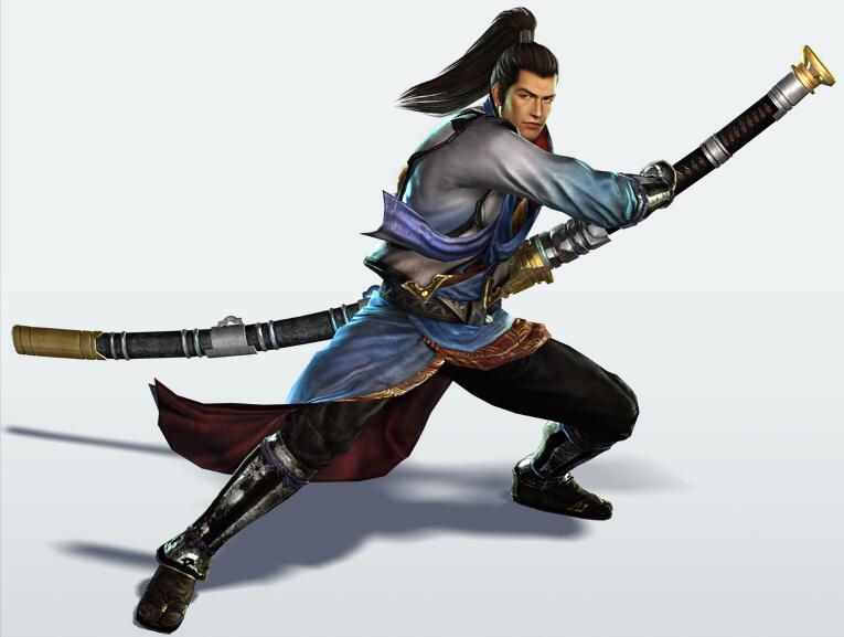 Munenori Yagyu | Samurai Warriors Wiki | FANDOM powered by ...
