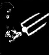 Trident Samurai Soul