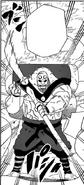 Benkei Naginata Soul
