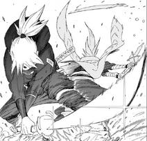Shining Samurai Soul