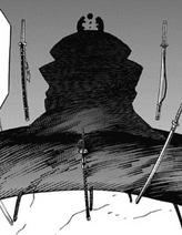Kala in shadows