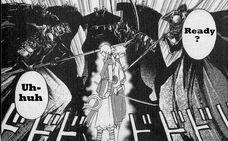 Hotaru and Shinrei