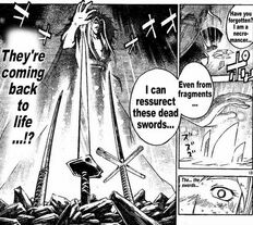Fubuki necromancy