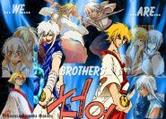 Hotaru and Shinrei67