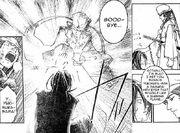 Sendai Aka no Ou and Yukimura