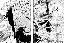 Akira killing intent