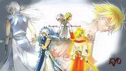 SDK Hotaru and Shinrei by Hanahime