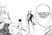 Muramasa and child Kyo