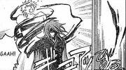 FCK re-absorb Kyoshiro