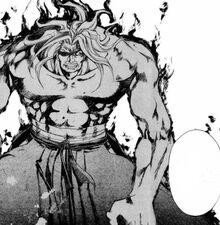 Beast Mode Bontenmaru