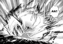 Yukimura willpower