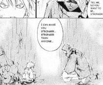 Yuan and child Hotaru