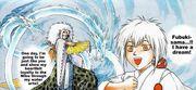 Fubuki and child Shinrei