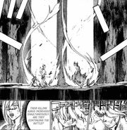 Hotaru and Bontenmaru willpower