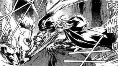 Cosplay Samurai deeper Kyo (+MAMV Keikoku)