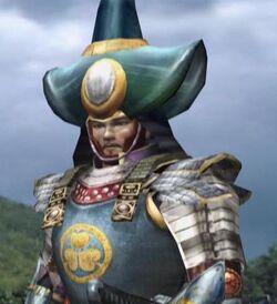 Hidetada Tokugwa