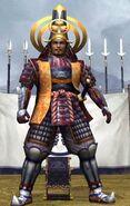 Ieyasu Tokugawa Kessen
