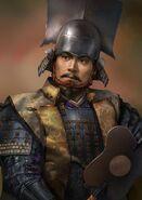 Ieyasu tokugawa NA