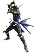 Masamune date DK