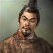 Yoshiaki Ashikaga