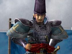 Tadaoki hosakawa