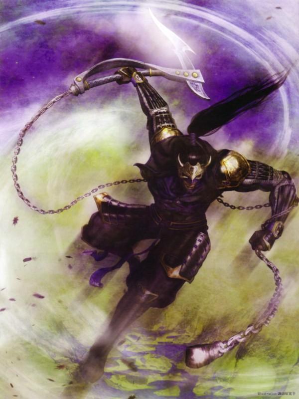 Hanzo Hattori | Samurai Games Wiki | FANDOM powered by Wikia
