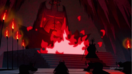 Aku enter cult