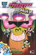 Powerpuff Girls Super Smash-Up! 5a