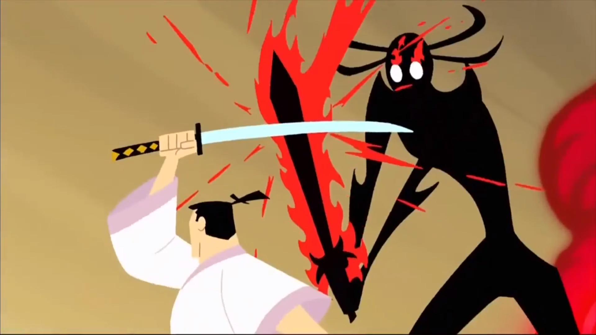 episode c samurai jack wiki fandom powered by wikia