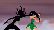 Mom vs Ashi 2