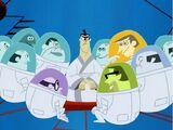 Episode V: Jack in Space