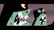 Lizard aahah
