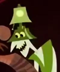 Cole Lampkin Weird