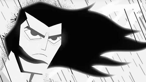 Samurai Jack Season 5 Trailer Samurai Jack Adult Swim