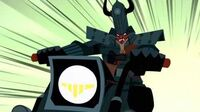 Samurai Jack Sneak – One vs