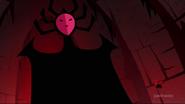 Priestess and ladybug