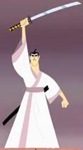 Samurai Jack Profile