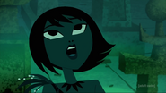 Ashi in shock