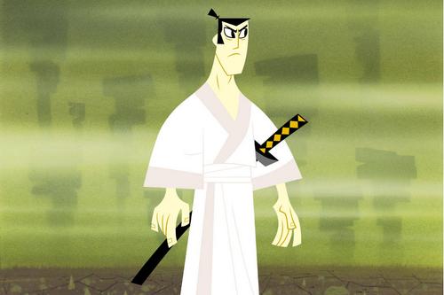 Samurai Jack Wiki