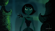 Ashi look at Jack