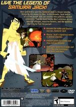 Samurai Jack Shadow of Aku Sony PlayStation 2 - Gandorion Games 529a56ba-71d8-48a4-96ea-73ad6f8b1b9b 1200x1200
