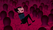 Ashi laughs